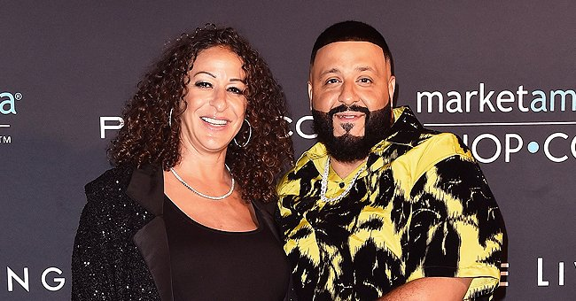 DJ Khaled's Adorable Sons Asahd and Aalam Ride a Cool ATV for Kids — Here's the Video
