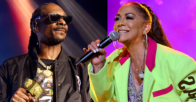Snoop Dogg & Sheila E among Artists Who Performed at the Grammy Salute to Music Legends