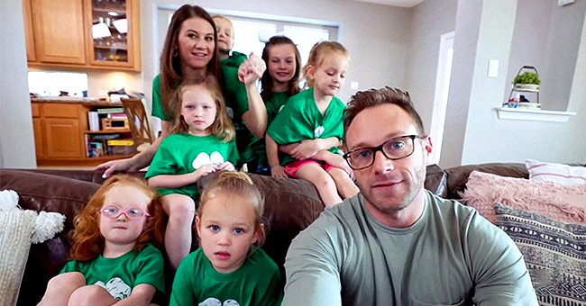 Facebook/OutDaughtered
