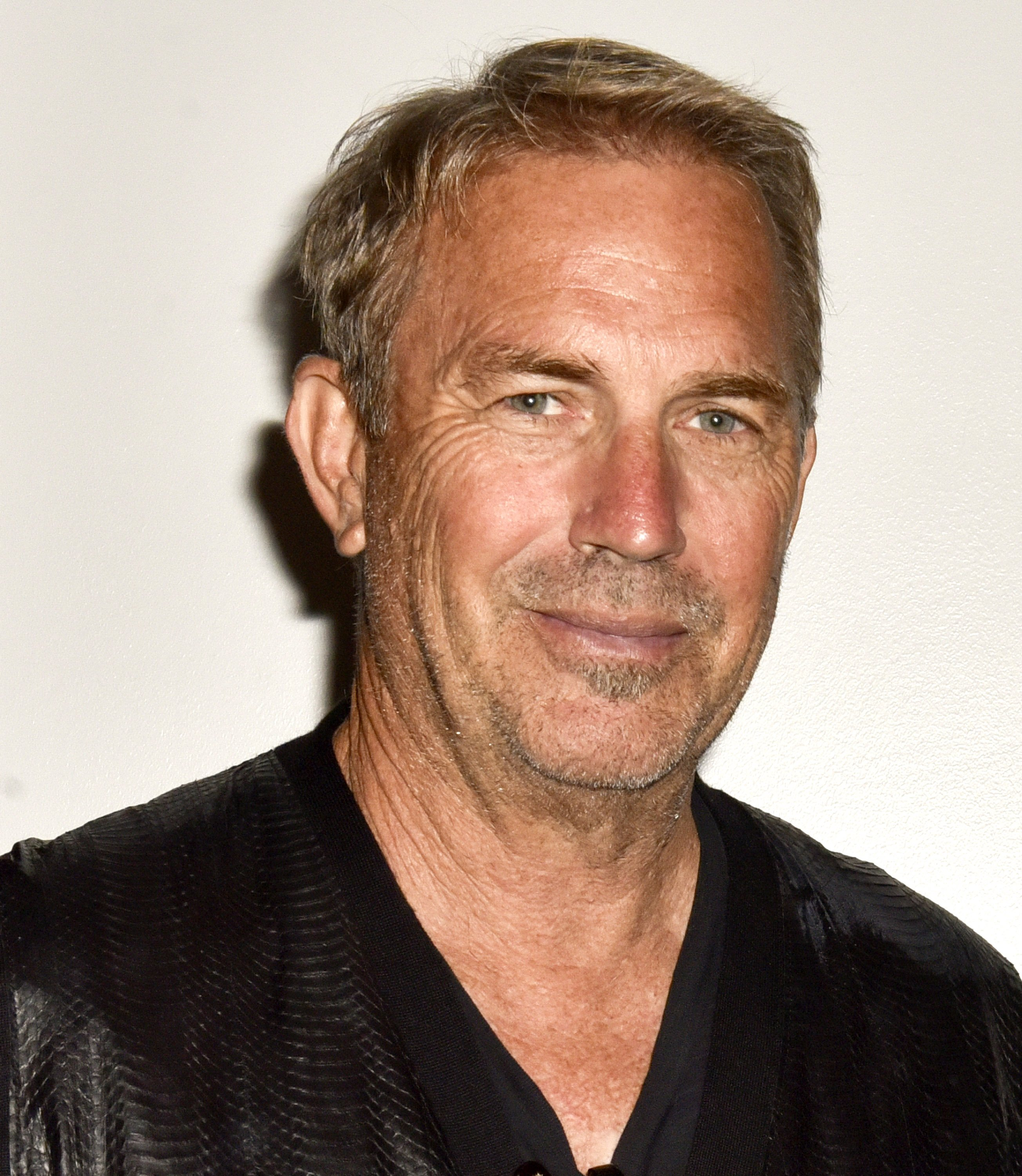 Kevin Costner at the We Are LA Family Music Festival on September 17, 2016 | Photo: GettyImages