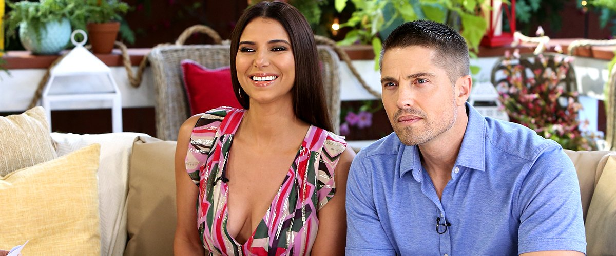 Eric Winter Is a Doting Father and Roselyn Sánchez's Husband — inside Their Family