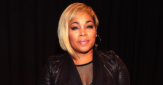 T-Boz's Daughter Chase Is All Grown up and Looks like Mom