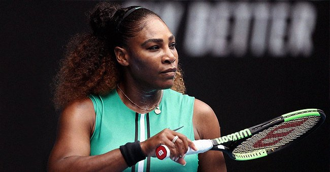 Serena Williams Will Not Be Participating in the Tokyo Olympics