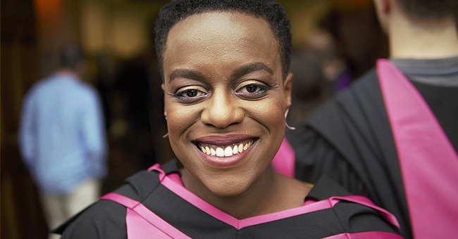 Meet Monifa Phillips, 1st Black Woman to Earn Physics PhD from University of Glasgow