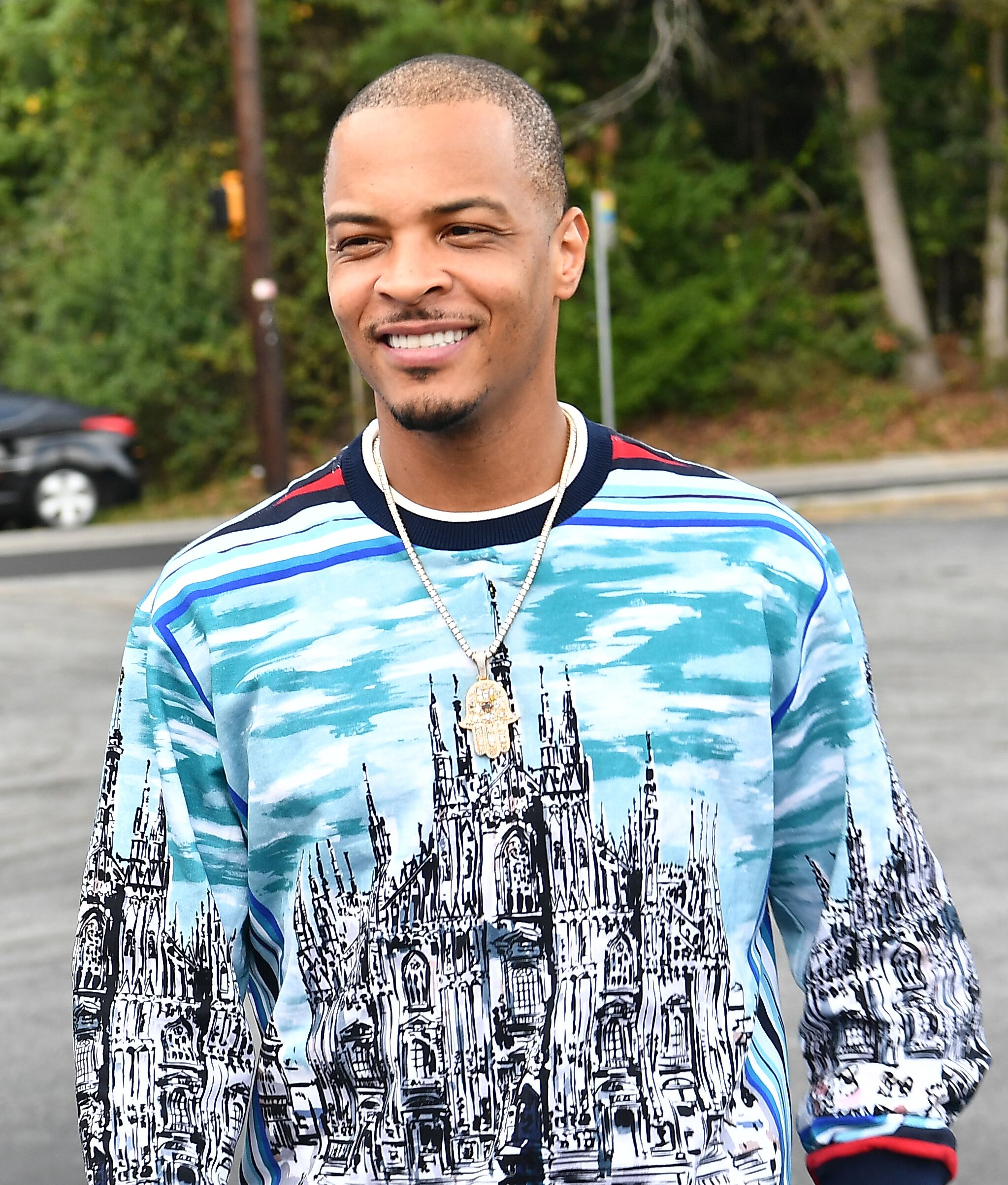 "Rapper and reality star Tip ""T.I."" Harris/ Source: Getty Images"