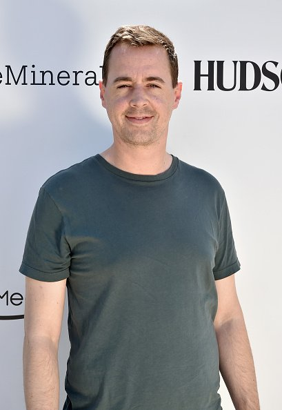 Sean Murray, Republic Records & SBE Host The Hyde Away, 2017 | Quelle: Getty Images