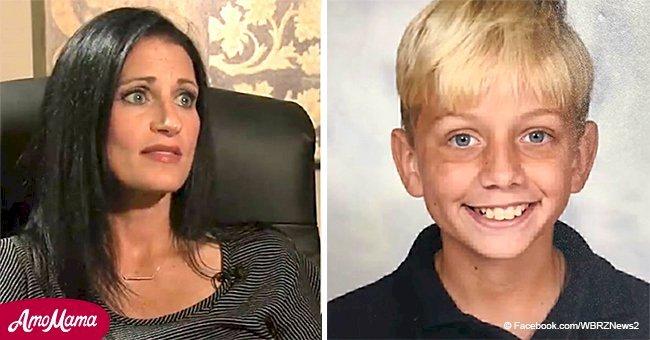 Un garçon autiste de retour triste de l'école: sa mère cache un microphone et a trouvé deux enseignants coupables