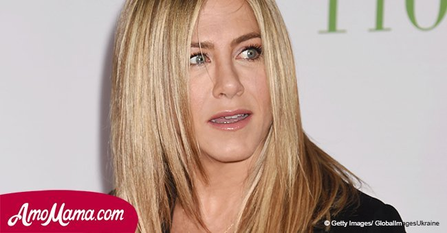 Jennifer Aniston' ex reportedly can't get over her as he allegedly keeps her photos after split