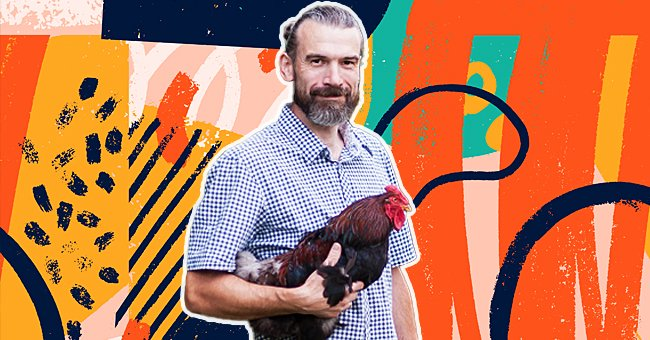Daily Joke: Farmer Brings Rooster to a Movie Theater