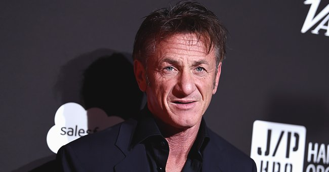 Sean Penn's Kids Dylan and Hopper Are All Grown up - Meet Both of Them