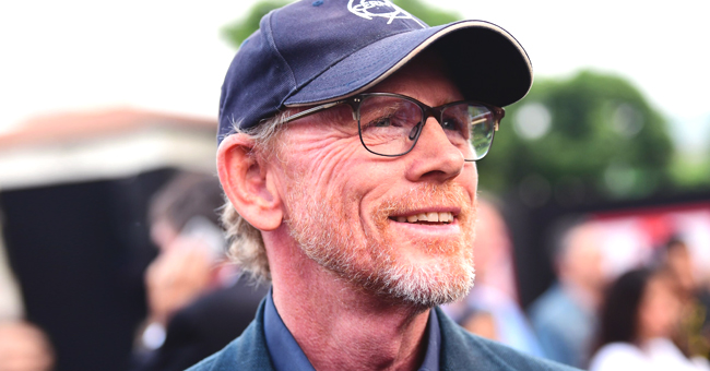 Ron Howard Shares Photos of Daughter Paige & Son Reed Holding His Grandchild