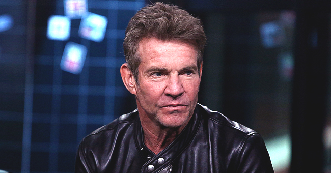 Dennis Quaid: Life Struggles of the Actor Including Painful Divorce & Nearly Losing His Twins