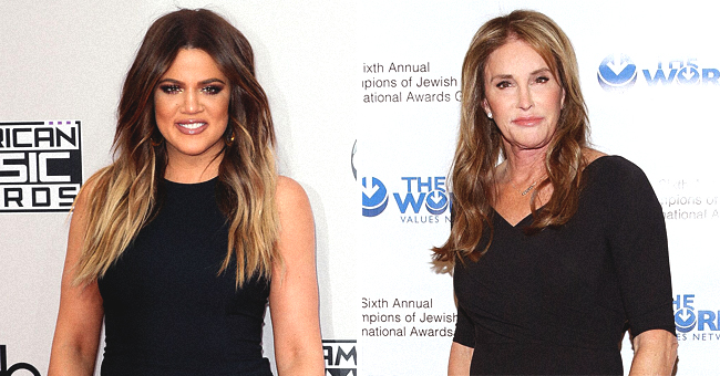 Khloé Kardashian Reveals Caitlyn Jenner Is Dating a 'Really Sweet' Transgender Woman