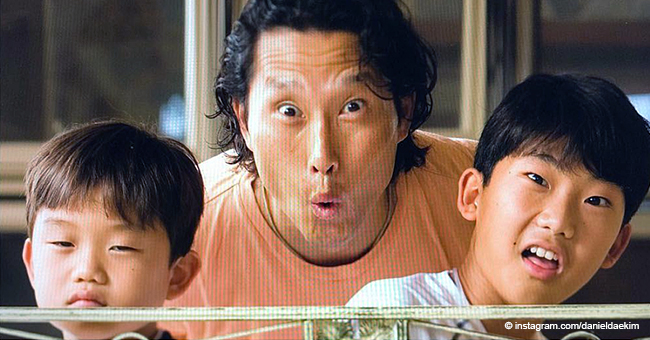 'Good Doctor' Star Daniel Dae Kim Is a Loving Husband and the Proud Father of Two Kids