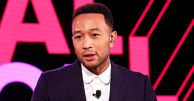 John Legend Sparks Debate after Urging Fans to Stop Going to Church Amid Pandemic