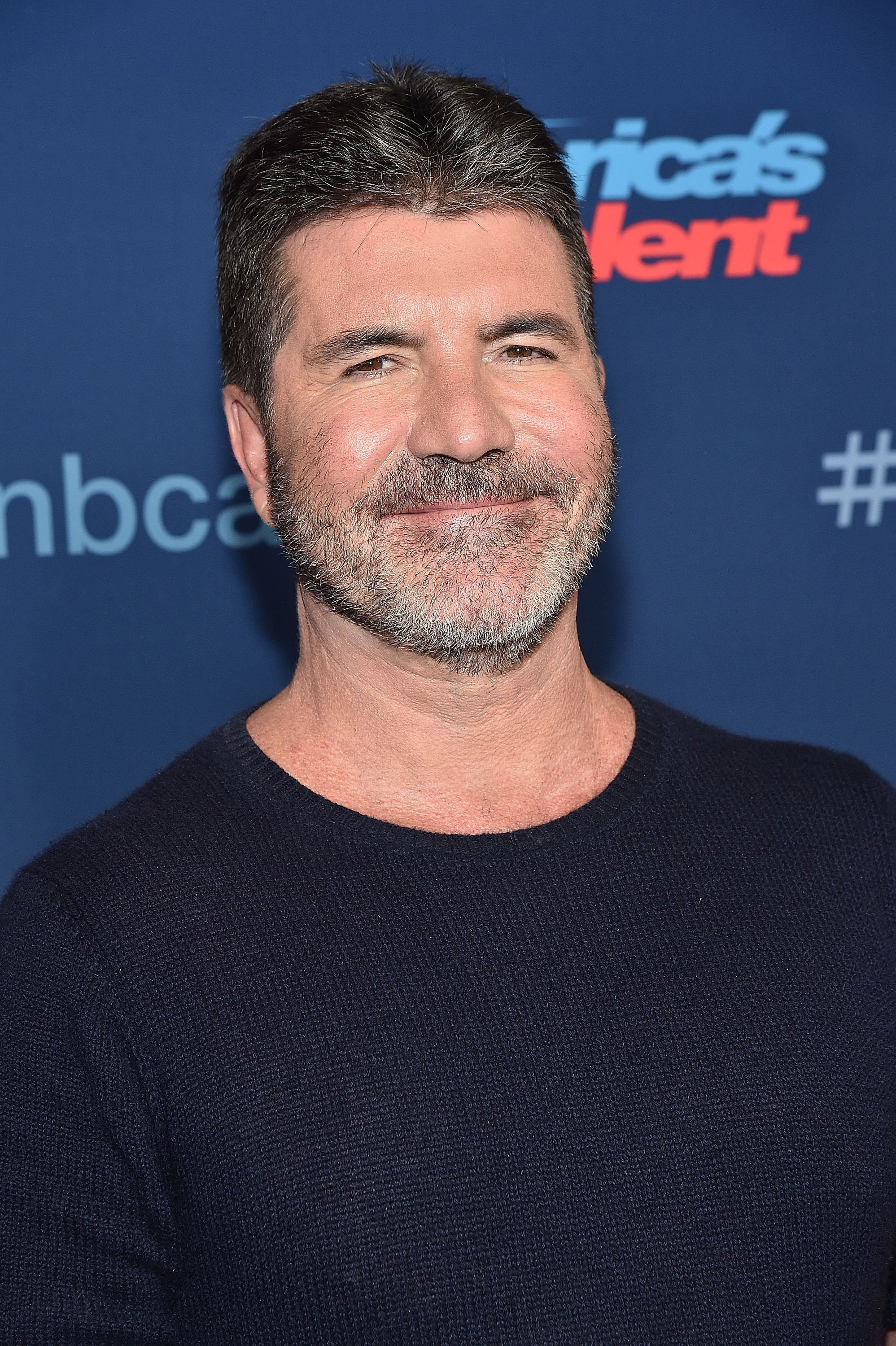 "Source: Getty Images / Simon Cowell attends the ""America's Got Talent"" Season 11 Live Show at Dolby Theatre on August 23, 2016 in Hollywood, California"