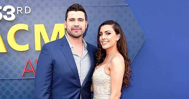 Josh Gracin of 'American Idol' Fame & Wife Katie Welcome Their First Child Together, Baby Boy Luka Roman