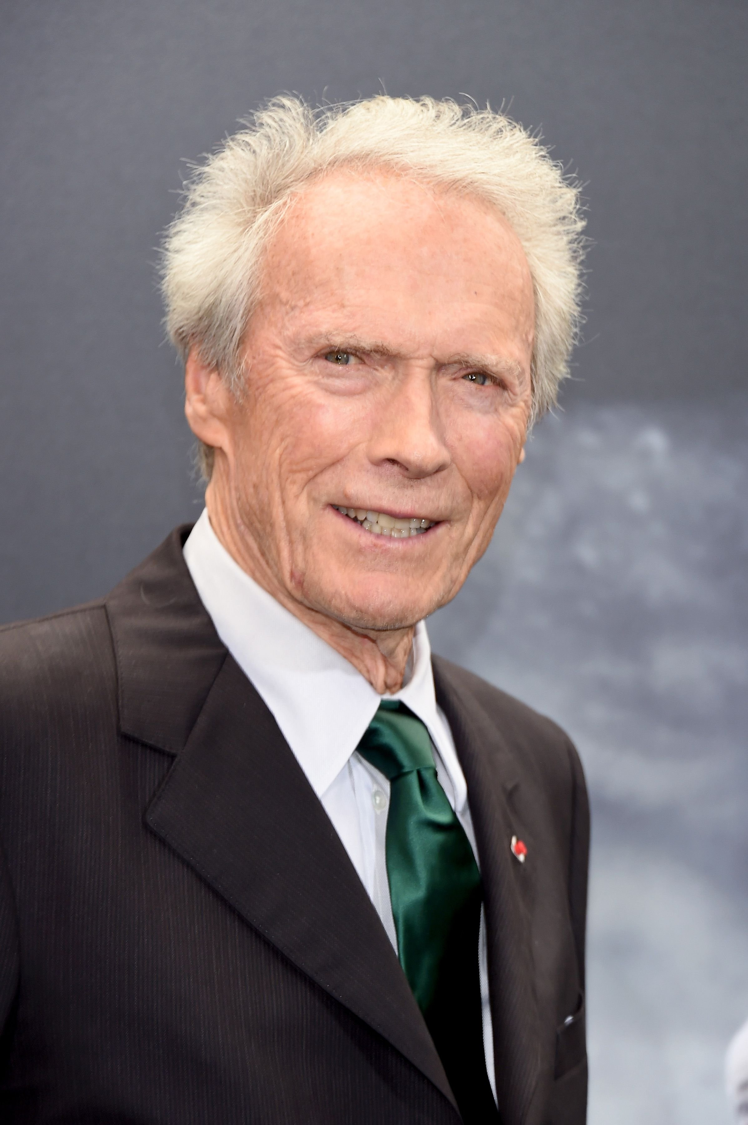 """Clint Eastwood at the """"Sully"""" New York Premiere at Alice Tully Hall on September 6, 2016 in New York City 