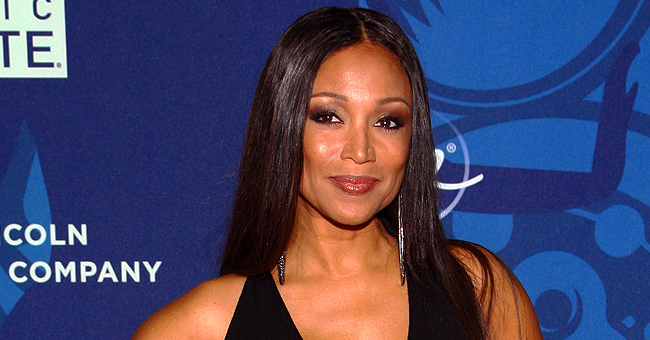'Straight up' Singer Chante Moore Gave Update on Her Dad's Health after He Had a Heart Attack