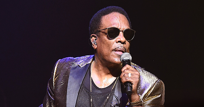 Homelessness, Drug Addiction, Cancer: Charlie Wilson Beat Tough Odds to Make Comeback