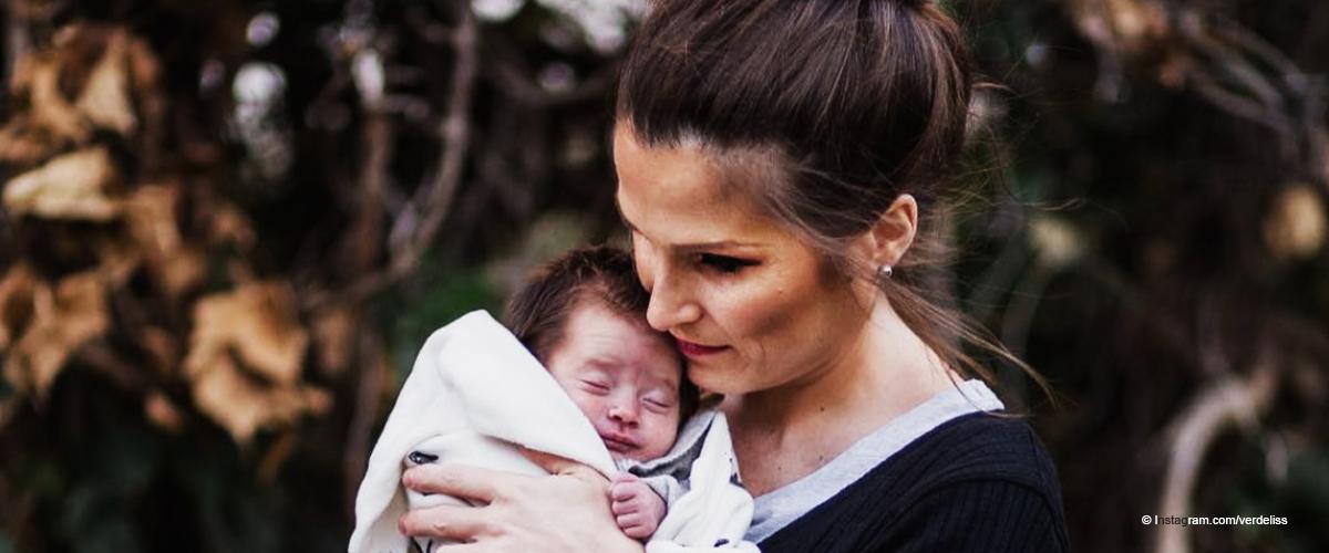 Verdeliss deja a fans tan impactados como impresionados con video en directo de su parto prematuro