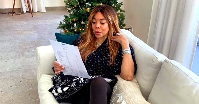 Wendy Williams Spends Time with Family in Miami as She Celebrates 1st Christmas as a Single Woman