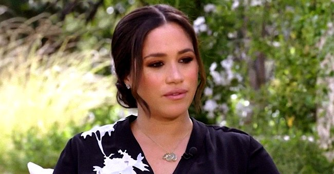 Meghan Markle Opens up about Feeling Extremely Lonely during Her Time with the Royal Family