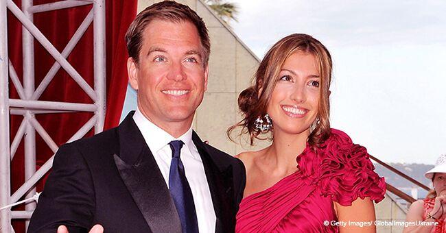 Le fils de Michael Weatherly la star de NCIS  ayant grandi, ressemble exactement à son père