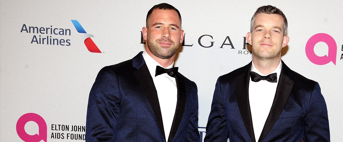 Russell Tovey Sold Engagement Ring after Initial Split from Steve Brockman — Inside Their Love Story