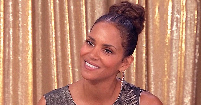 Halle Berry Posts Rare Snap of Daughter Nahla Smiling on Her 13th B-Day, Proving Their Likeness