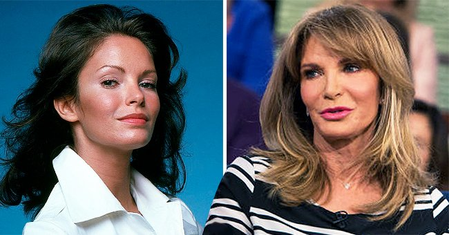 'Charlie's Angels' Star Jaclyn Smith Shares Green Smoothie Recipe That Keeps Her Energetic at 75