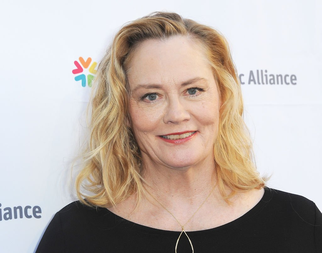 Cybill Shepherd en California el 29 de agosto de 2019. | Foto: Getty Images