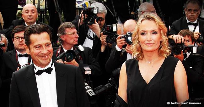 Laurent Gerra : Comment Michel Drucker a révélé sa relation secrète avec Christelle Bardet