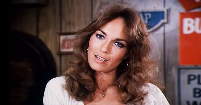 Catherine Bach's Life Now, 34 Years after Playing Daisy Duke in TV Series 'The Dukes of Hazzard'