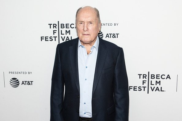 Actor Robert Duvall on red carpet for the 40th Anniversary and World Premiere of Apocalypse Now Final Cut at the Tribeca Film Festival. The event was hosted at The Beacon Theatre in the Manhattan borough of New York on March 28, 2019 | Photo: Getty Images