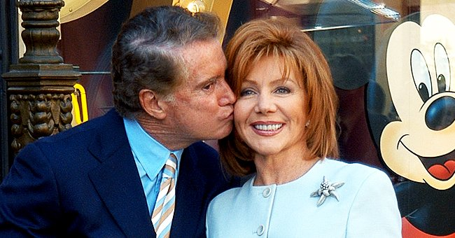 Regis Philbin Was Married for Five Decades — Meet His Wife Joy