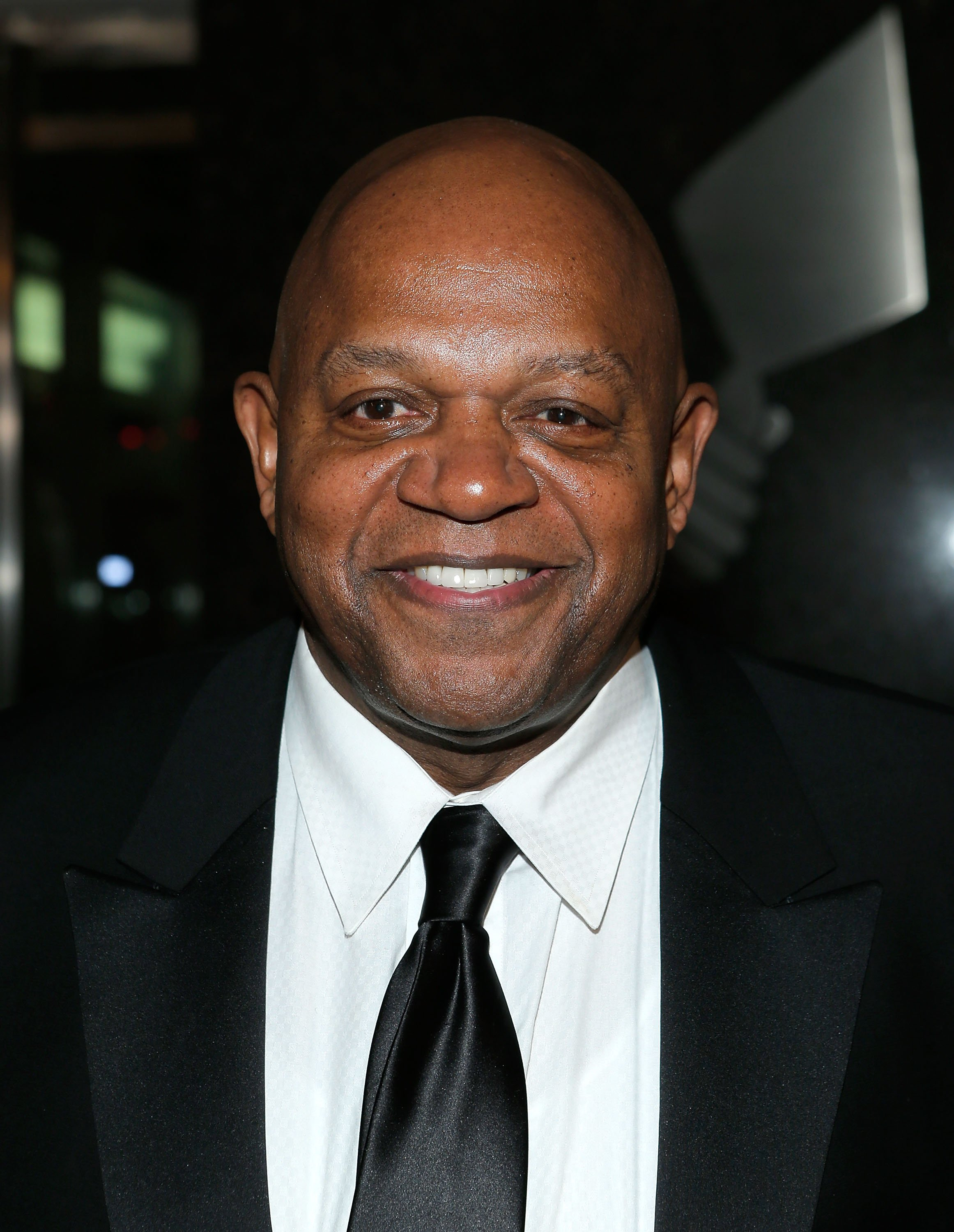 Charles S. Dutton at the The Hip-Hop Inaugural Ball II on January 20, 2013 in Washington, D.C.   Photo: Getty Images