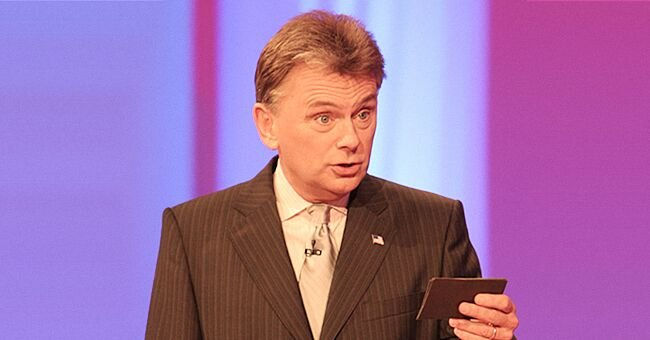 Pat Sajak Who Is Known as the Host of 'Wheel of Fortune' Has Been Married for 30 Years to Lesly Brown