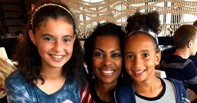 Harris Faulkner of  'Fox News' Is a Loving Mom of 2 Daughters – inside Her Life as a Mother