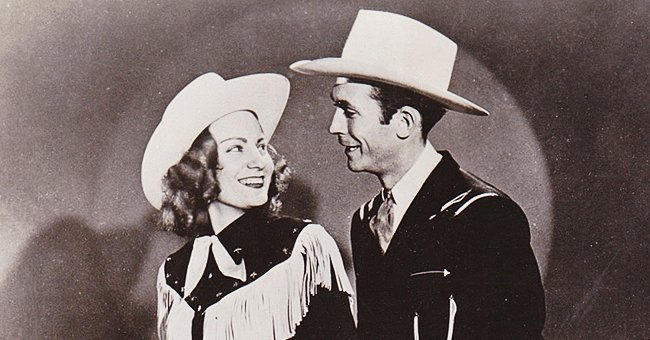 Hank and Audrey Williams: The Love Story of One of the Most Iconic Country Music Couples