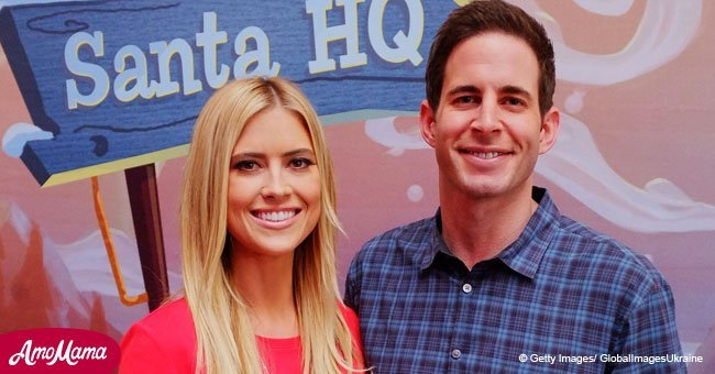 Tarek El Moussa reportedly suffers from a depression 'worse than cancer'
