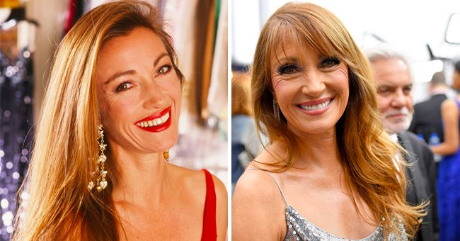 Jane Seymour Talks about Her Ageing Secrets in Candid Interview — Here's How She Stays Healthy