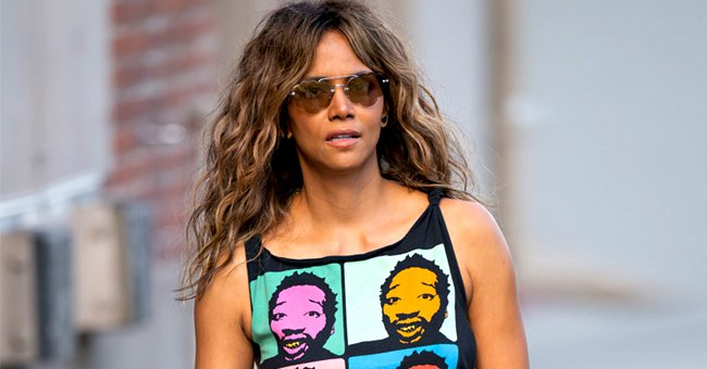 Here's How Halle Berry Seemingly Confirmed Her Romance with Singer Van Hunt