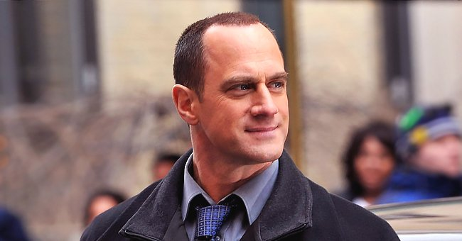 Christopher Meloni's Journey to 'Law and Order: Svu' and His Comeback