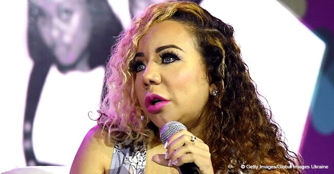 'You Will Always Be MY GIRL,' Tiny Harris Pays Tribute to Her Late Sister-in-Law Precious Harris