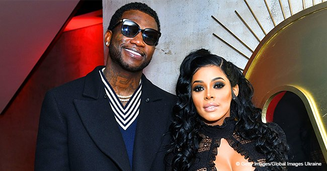 Gucci Mane causes a stir, gifting his wife a 60-carat diamond wedding ring on Valentine's Day