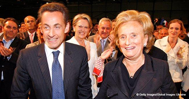Nicolas Sarkozy révèle un thème sensible dont il ne pouvait pas parler avec Bernadette Chirac