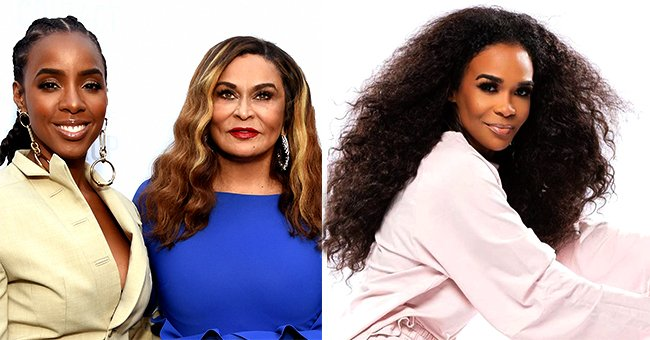 Kelly Rowland and Tina Lawson Pay Tribute to Michelle Williams – What Are They About?