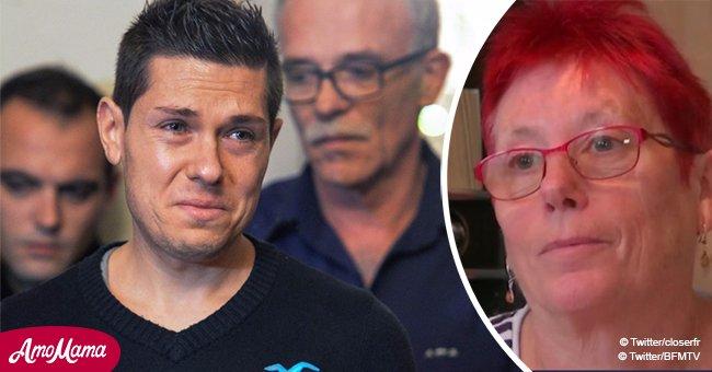 La mère de Jonathann Daval ne pouvait plus voir les mensonges de son fils: elle commente ses aveux