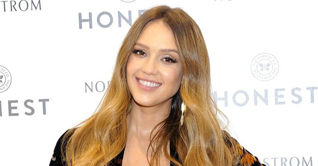 Jessica Alba Wasn't Allowed Eye Contact with '90210' Cast during Her Scenes — Here's Why